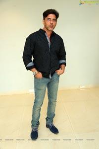 Babloo Prithiveeraj Actor