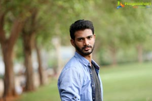 Actor Dhruva