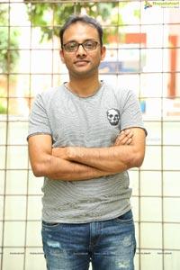 JB Murali Krishna