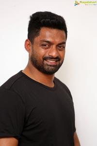 Nandamuri Kalyan Ram