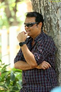 Naresh Interview