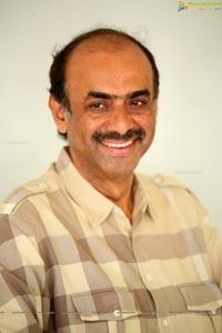 Suresh Babu Ee Nagaraniki Emaindi