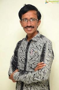 Rettadi Srinivas