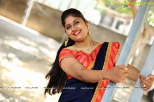 Sonia Chowdary