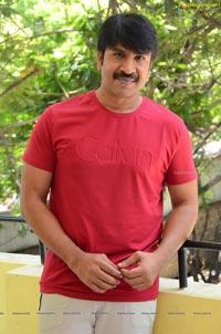 Srinivasa Reddy
