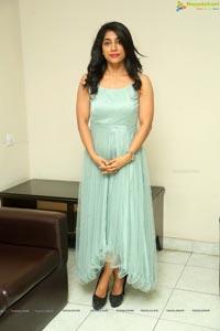 Swapna Rao
