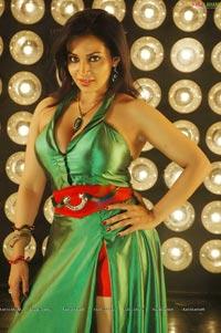 Mayuri/Asha Shaini