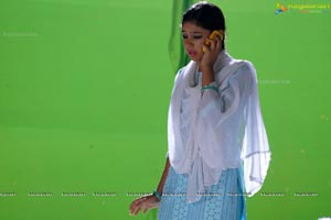Model & Dancer Niti Taylor Photos