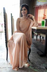 Nikitha Sharma