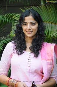 Nishanti Evani