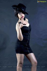 Niti Taylor Image Portfolio