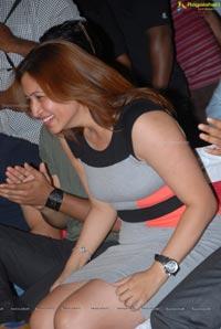 Item Girl Jwala Gutta