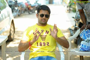 Tollywood Hero Nithin