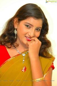 Vinisha Naidu Photo Shoot