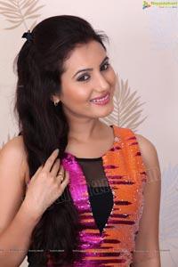 Hot Mumbai Girl Anusmriti Sarkar