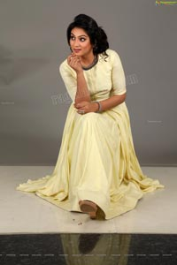 Actress Ashmita Karnani