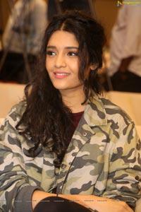 Heroine Ritika Singh