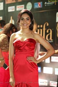Ritu Varma IIFA 2017