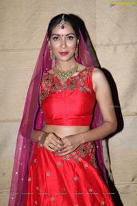 Karthika Singh