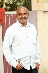 Sunil Kumar Reddy Photos
