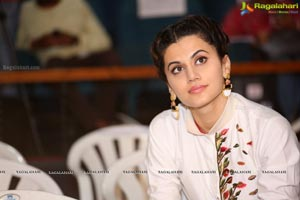 Taapsee Pannu