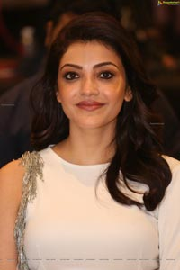 South Actress Kajal Aggarwal
