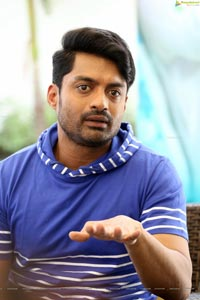 Kalyan Ram HD Photos