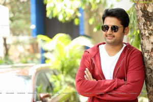 Nithin CMR Interview