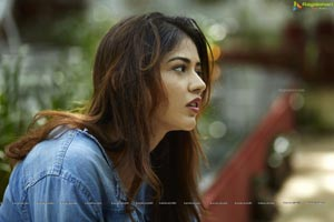 Telugu Actress Priyanka Jawalkar
