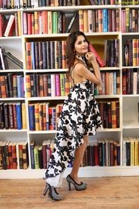 Model Gehana Vasisth