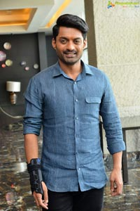 Kalyan Ram Interview
