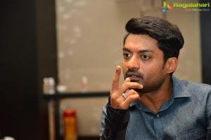 Kalyan Ram Interview