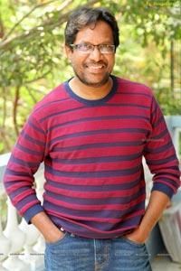 Sridhar Marri Filmmaker