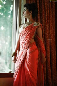 Harshada Patil's Portfolio Pics