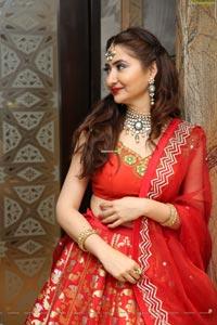 Harshada Patil