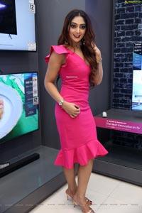 Natasha Doshi