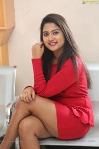 Chirashree Anchan