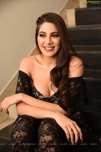 Nikki Tamboli