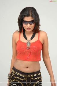 Yasmin Spicy Portfolio