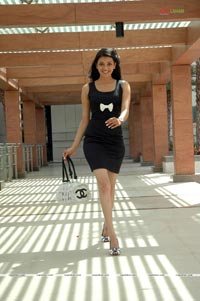 Kajal Photo Gallery from Aarya-2
