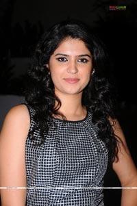 Deeksha Photo Gallery at Vedam Audio Release