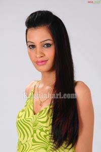 Hyderabadi Model Diksha Photo Session