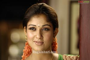 Nayanatara Photo Gallery from Adhurs