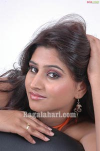 Hyderabadi Model Shamili Photo Session