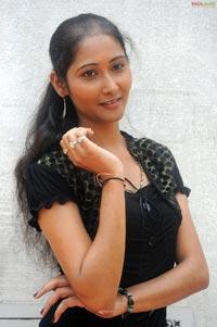 Ankitha