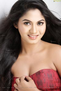 Shruti Reddy HD Portfolio