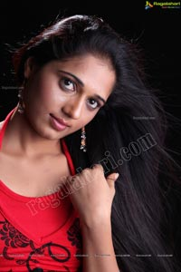 Hyderabad Model Geeta Ragalahari Photo Session