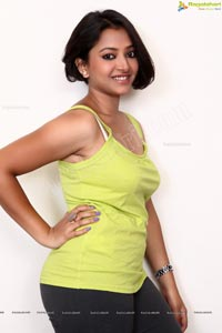 Beautiful Shwetha Basu Prasad's Studio Shoot