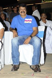 Balakrishna at Oo Kodathara Ulikki Padathara Logo Launch