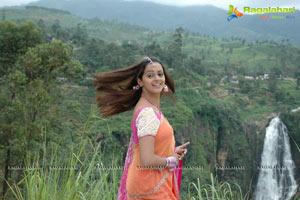 Bhanvna in Prema Nilayam